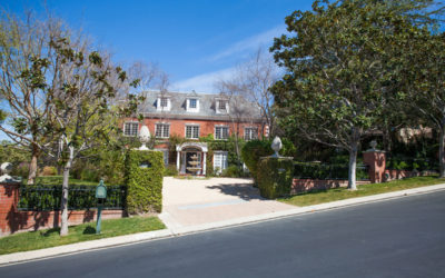 ACTIVE · 27972 GOLDEN RIDGE LN – $5,995,000