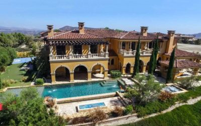ACTIVE · 2 CLOISTER CT – $5,950,000