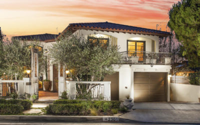 ACTIVE · 2301 PACIFIC DR – $6,995,000